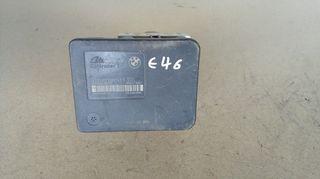 Μοναδα ABS BMW Σειρα 3 E46 κωδικος 34.51-6759045 / 10.0206-026.4 SUPER PARTS