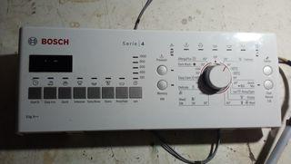 Πλακέτα Ηλεκτρονικά πλυντηρίου Bosch