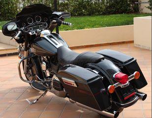 Harley Davidson Electra Glide Ultra Limited '10