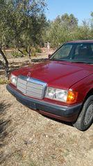 Mercedes 190 E 1800cc μηχανικά
