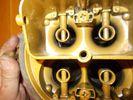 ΚΑΡΜΠΥΡΑΤΕΡ HOLLEY 4 BAREL ΜΑΖΥ ΜΕ ΠΟΛΛΑΠΛΗ ΕΙΣΑΓΩΓΗΣ EDELBROOCE ΓΙΑ ΚΙΝΗΤΗΡΑ 440 DODGE CHRYSLER-thumb-13