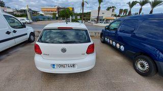 Volkswagen Polo '12 POLO 1.2 TDI VAN