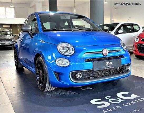 Fiat 500 '16 1.2 S
