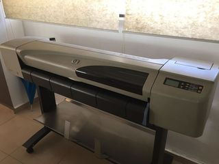 Hp Designjet 500 (Plotter)