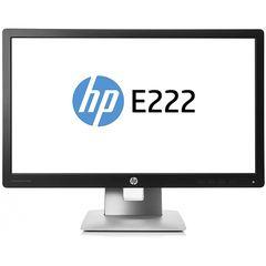 Refurbished HP Monitor E222 21.5   Full HD with Webcam( 3 άτοκες δόσεις.)