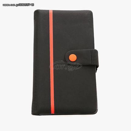Ατζέντα (025-2080-1-orange)