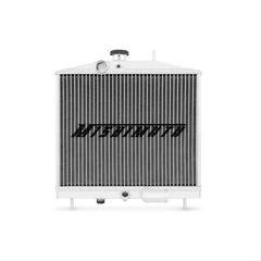 Mishimoto αλουμινένιο ψυγείο νερού για Honda Civic (EG) - K swap