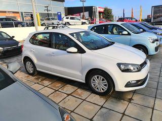 Volkswagen Polo '16 1.0 CONCEPTLINE 70HP