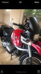 Bmw R 1100 GS '99