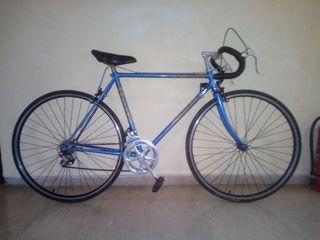 Ποδήλατο δρόμου '80