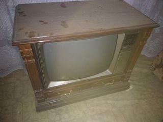Έπιπλο TV αντίκα από Καναδά