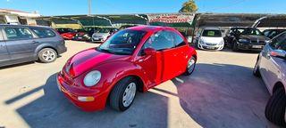 Volkswagen Beetle '01 ΠΥΡΓΟΣ