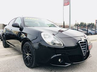 Alfa Romeo Giulietta '12 2 ΧΡΟΝΙΑ ΕΓΓΥΗΣΗ!!ΑΡΙΣΤΟ