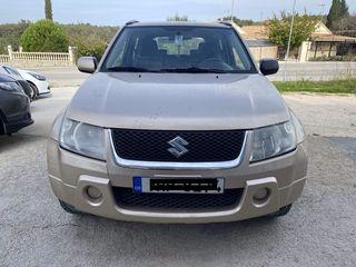 Suzuki Vitara '08