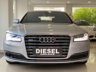 Audi A8 '15 SPORT EDITION EXCLUSIVE *****
