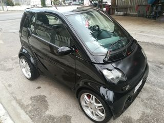 Smart ForTwo '01