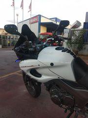 Yamaha TDM 850 '00 TDM 850