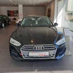 Audi A5 '18 1.4L TFSI 150PS COD S-TRONIC
