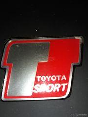 Ελατηρια Toyota corolla E12 TSport original