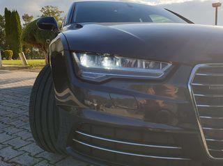 Audi A7 '15 BITURBO QUATTRO