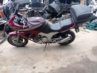 Yamaha TDM 850 '97