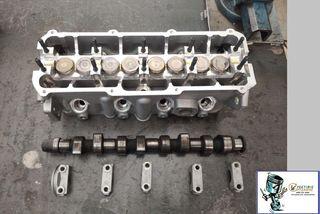 Κεφαλή καινούργια Volkswagen Caddy 1.6 πετρέλαιο
