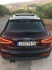 Audi Q3 '15 1.4 TFSI 150 bhp