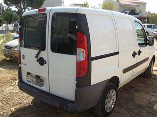 Fiat '07 DOBLO ΕΛΛΗΝΙΚΟ 1χερι!!