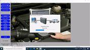 Techstream Διαγνωστικό πρόγραμμα με καλώδιο για Toyota-Lexus-thumb-1
