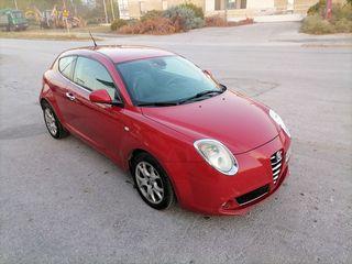 Alfa Romeo Mito '09 ΜΕ ΓΡΑΜΜΑΤΙΑ!!