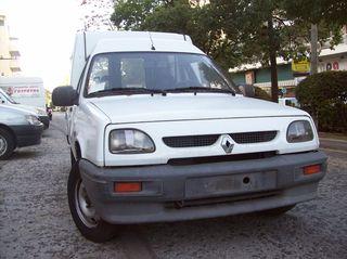 Renault '95 EXPRESS RAPID ΕΛΛΗΝΙΚΟ