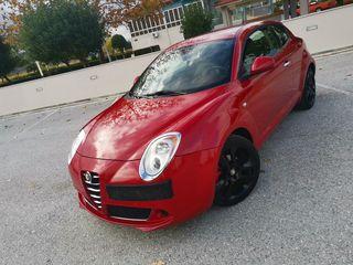Alfa Romeo Mito '12 -FULL-