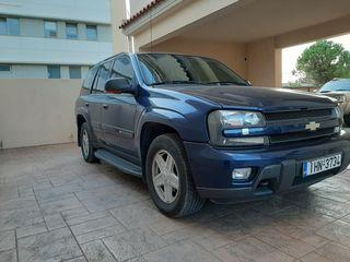 Chevrolet Trailblazer '02