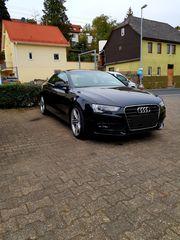Audi A5 '12 S-line