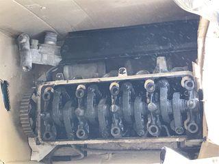 Καπάκι μηχανής & Εκκεντροφορος 9619406110,HDZ 1.1 CITROEN BERLINGO-SAXO-AX