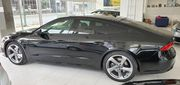 Audi A7 '19 50 TDI QUATTRO BLACK EDITION-thumb-2