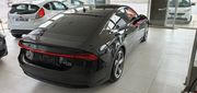 Audi A7 '19 50 TDI QUATTRO BLACK EDITION-thumb-3