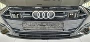 Audi A7 '19 50 TDI QUATTRO BLACK EDITION-thumb-31