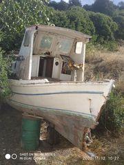 Σκάφος τρεχαντήρι '86
