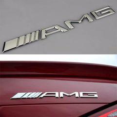 Σήμα AMG για Mercedes