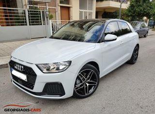 Audi A1 '19 Τfsi S-Tronic Ψηφιακό Καντράν