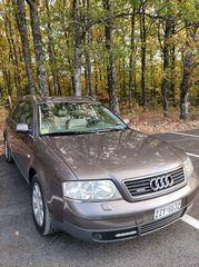 Audi A6 '01 TURBO QUATTRO 1.8
