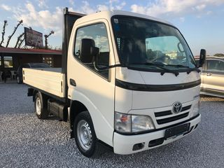 Toyota Dyna '13 EURO 5 / 145 PS D-4D