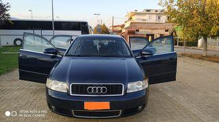 Audi A4 '04