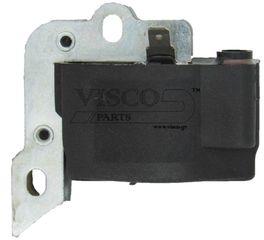 Visco ΗΛΕ-026 Ηλεκτρονική Alpina, Castor 330, 380, 432, 438