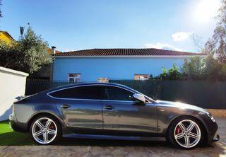 Audi A7 '11 Rs7