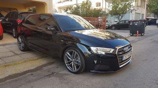 Audi A3 '16 1.0 TFSI 116 HP ΕΓΓΥΗΣΗ ΧΛΜ