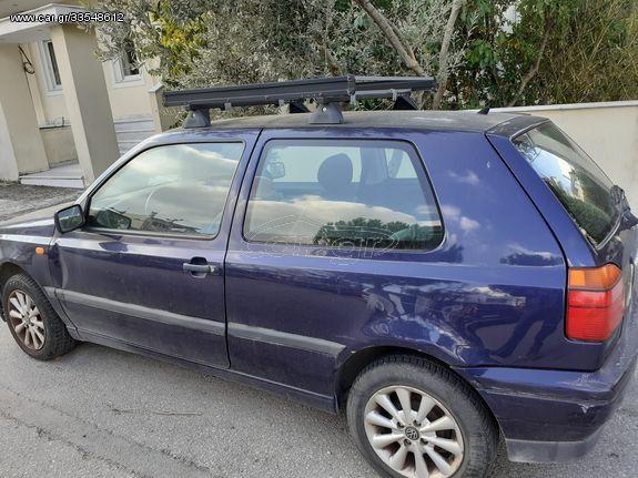 Volkswagen Golf '96