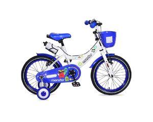 Ποδήλατο παιδικά '21 Παιδικό Ποδήλατο 1681 16'' Blue Byox