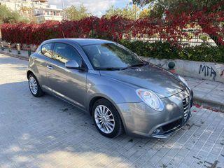 Alfa Romeo Mito '10 1.3 DIESEL-95HP- EURO 5